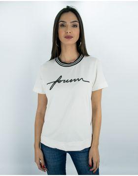 T-SHIRT-FORUM-01676-OFF-WHITE