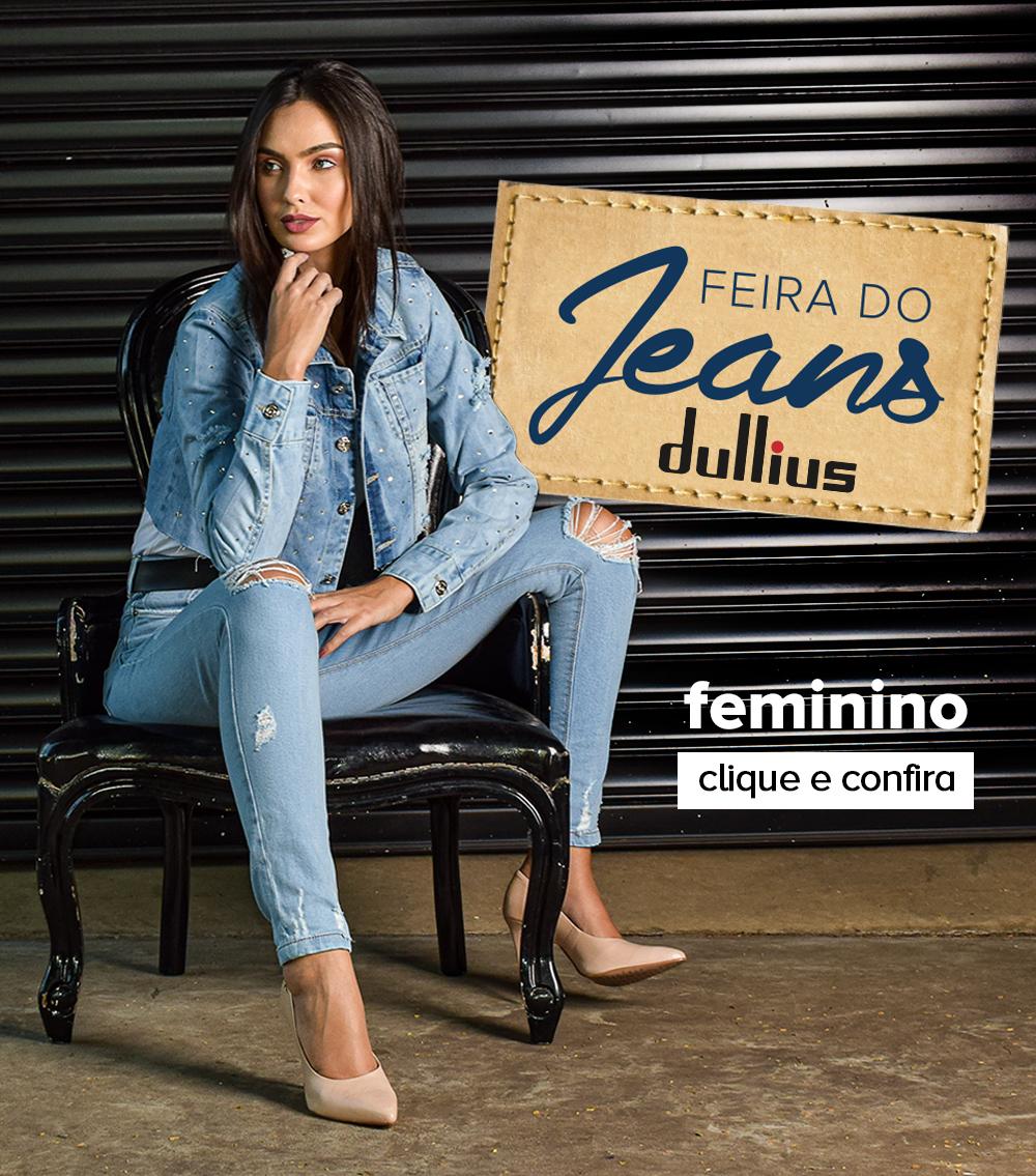 Feira do Jeans mobile