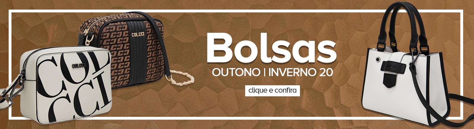 BOLSAS colcci