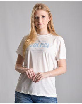 T-SHIRT-COLCCI-3153-OFF-WHITE-PP