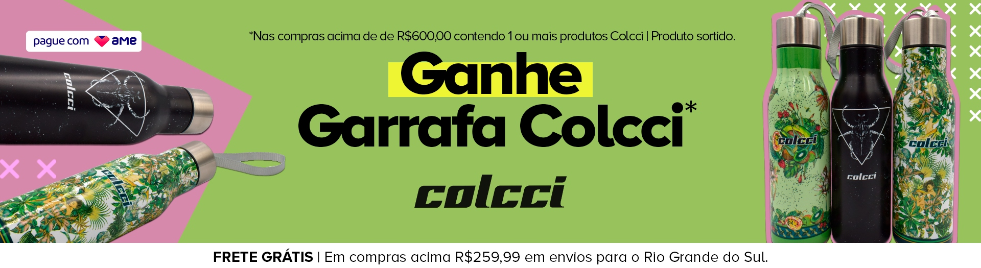 Garrafa Colcci desktop