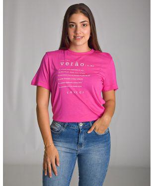 T-SHIRT-COLCCI-4825-PINK-PP